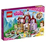 Lego Belle's Enchanted Castle, Multi Color