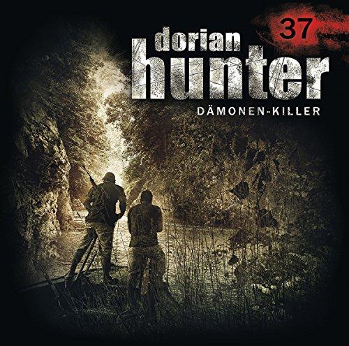 Dorian Hunter (37) Am Rio Negro - Zaubermond Audio 2018