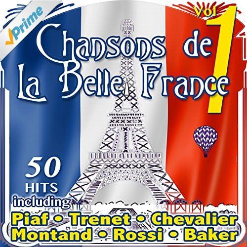 Chansons de la Belle France, Vol. 1