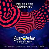 Celebrate Diversity. The Official Eurovision Song Contest Kyiv 2017: 2CD