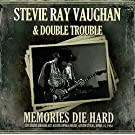 Memories Die Hard: Live Radio Broadcast, Austin 1984