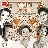 Produkt-Bild: Legenden der Operette