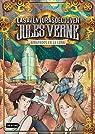 Atrapados en la luna: Las aventuras del joven Jules Verne 5 par Nemo