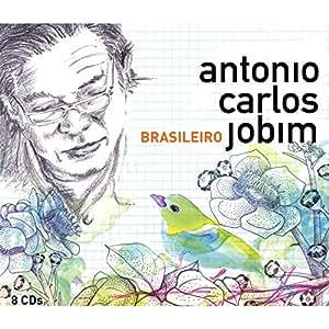 Brasileiro (Coffret 8 CD)