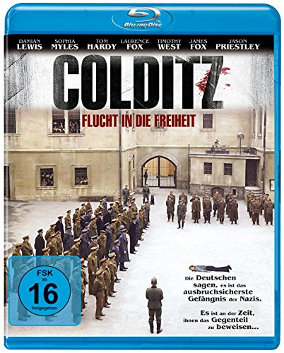 Preisvergleich Produktbild Colditz (Blu-ray)