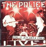 Police Live: Volume Ii/Atlanta