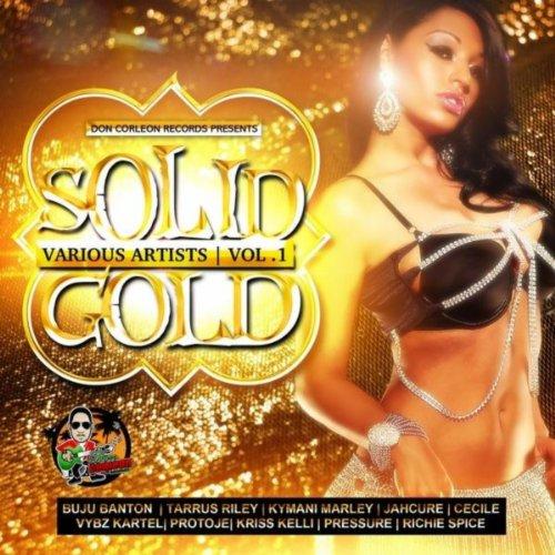 Solid Gold Vol. 1