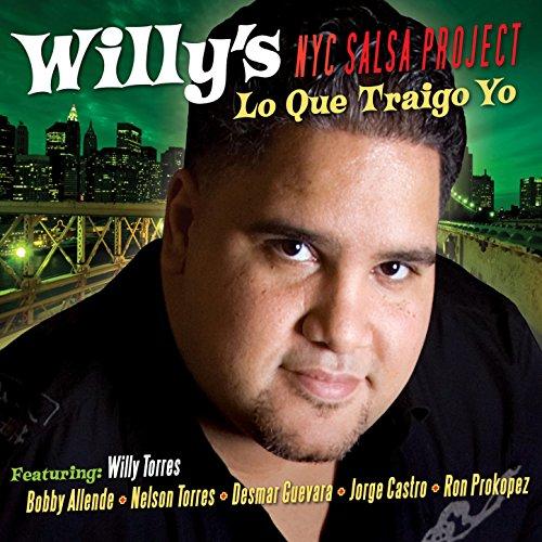 La Muerte - Willy Torres