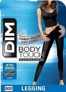 Dim - Body Touch Opaque - Collant - Femme  Amazon.fr  Vêtements et ... 7f7ef077b99