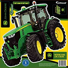 John Deere 7280R Teammate Fathead Peel & Stick Wall Decal by FATHEAD