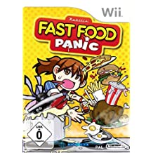 Fast Food Panic [Importación alemana]