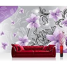 2eee6d438b758 Suchergebnis auf Amazon.de für: fototapete lila