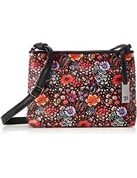 Tom Tailor Denim Mila Flower - Shoppers y bolsos de hombro Mujer