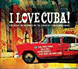 """Afficher """"I love Cuba"""""""