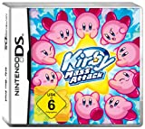 Produkt-Bild: Kirby Mass Attack