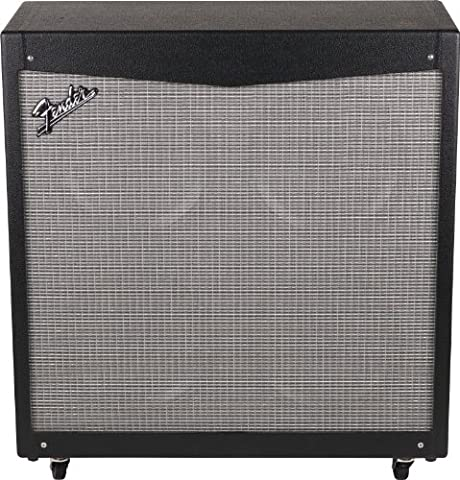 FENDER MUSTANG V 412 Electric guitar amplifiers 4x12 guitar cabinet