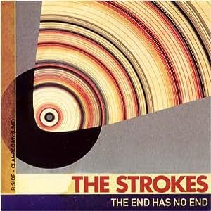End Has No End [Vinyl Single]
