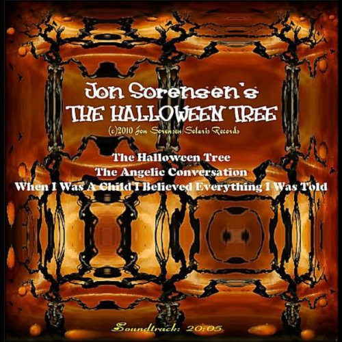 Jon Sorensen's The Halloween Tree - Single