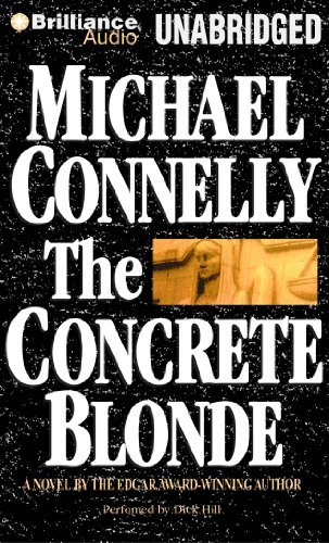 The Concrete Blonde (Harry Bosch Series) by Michael Connelly (2012-12-01)