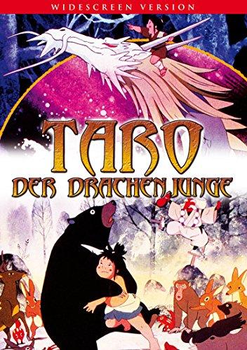 Taro - Der Drachenjunge