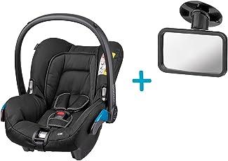 Maxi-Cosi Citi Babyschale, Kinderautositz, Auto-Kindersitz Gruppe 0+