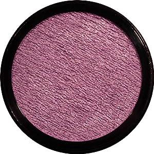 Eulenspiegel - Maquillaje Profesional Aqua, 12 ml / 18 g, Color Brillo perlino Lila (130599)