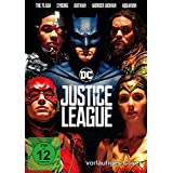 Justice League Digibook