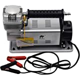 Auto Jumbo Tohamps Air Pump, 12 volt, one motor, with big valve