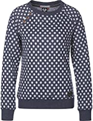 Ragwear Daria Dots W Sweater
