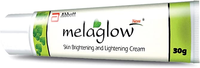 Melaglow New Skin Brightening and Lightening Cream, 30g