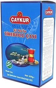 Caykur Turkish Black Tea Tirebolu, 500 g