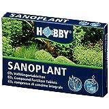 Hobby 41000 Sanoplant, CO2 Düngetabletten, 20 Stück