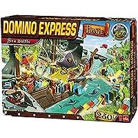 Goliath - 80891.004 - Jeu de Construction - Domino Express - Bateau Pirate - Sea Battle