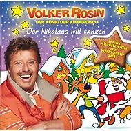 Der Nikolaus Will Tanzen