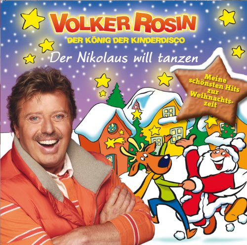 Nikolaus und Nikoletta - Volker Rosin: Amazon.de: Digitale