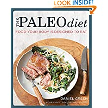 Paleo Diet: Food your Body is Designed to Eat