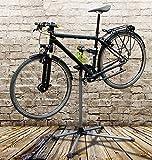 Metall 77715–Fahrrad-Halterung