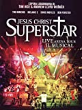 Jesus Christ superstar - Live Arena tour - Il musical (Region 2) [Italia] [Blu-ray]