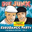 Eurodance Party Vol. 3 (The World-Edition)