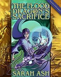 The Flood Dragon's Sacrifice (Tide Dragons Book 1)