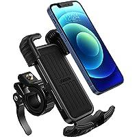 UGREEN Support Téléphone Vélo Moto Scooter Porte Portable Trottinette Électrique, Guidons de 15 à 45 MM, 162 MM…