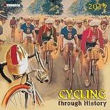 Cycling through History 2019: Kalender 2019 (Media Illustration)