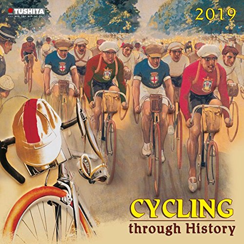 Cycling Through History 2019 (MEDIA ILLUSTRATION)
