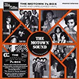 The Motown 7s Box-Rare and Unreleased (Limited Edition) [Vinyl Single]