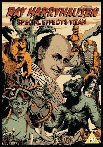 Ray Harryhausen - Le Titan des effets spéciaux / Ray Harryhausen: Special Effects Titan (2011) [ Origine UK, Sans Langue Francaise ]