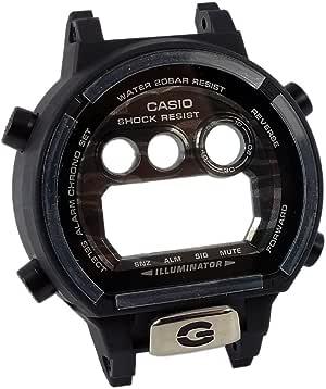 Casio G Shock Gehäuse CASECENTER ASSY schwarz für GD  mgMz1