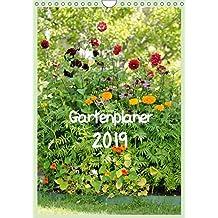 Günthers Gartenplaner 2019 Garten Kalender Inkl Büro Schreibwaren
