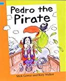 Reading Corner: Pedro The Pirate