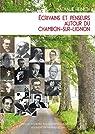 Ecrivains et penseurs autour du Chambon-sur-Lignon par Heinich