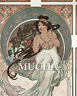 Alfons Mucha (German Edition) by [Bade, Patrick, Charles, Victoria]